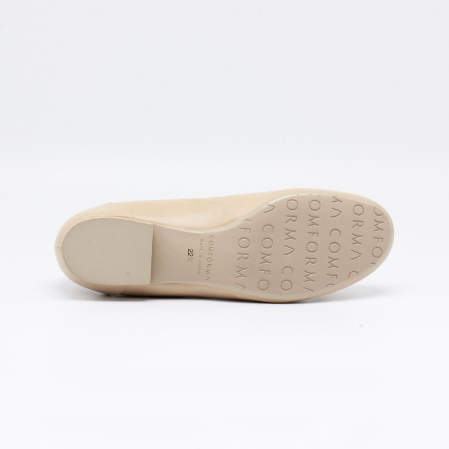 7301【shoelist  7301 バレリーナ】(レディース)